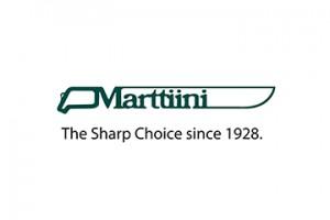 Акция на все ножи Marttiini и Rapala -20%