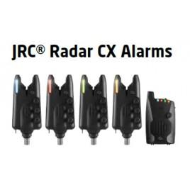 Набор сигнализаторов JRC Radar CX Set 4+1