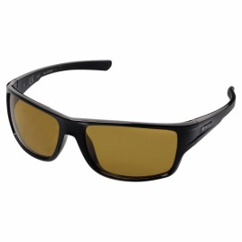 Солнцезащитные очки Berkley B11 Black/Yellow (1531440)