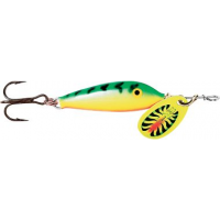 Блесна Blue Fox Vibrax Minnow Spin VMS2 FT 4 г (VMS2 FT)