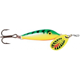 Блесна Blue Fox Vibrax Minnow Spin VMS2