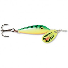 Блесна Blue Fox Vibrax Minnow Spin VMS5
