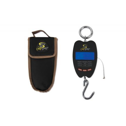 Электронные весы для взвешивания улова Carp Spirit DIGITAL SCALE 50KG