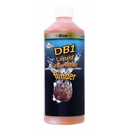 Ликвид Dynamite Baits Liquid Attractant DB1 Binder - River- 500ml