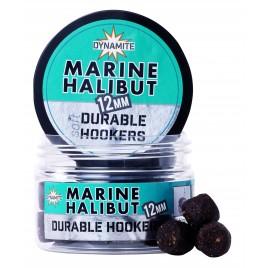 Dynamite Baits Marine Halibut Durable Hooker Pellets 12 mm