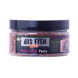 Паста DYNAMITE BAITS  Big Fish River Paste - Meat-Furter