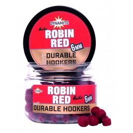 Пеллетс Dynamite Bait Durable Hook Pellet 6mm - Robin Red