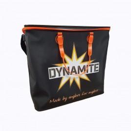 Сумка для аксессуаровDynamite Bait EVA Keepnet Storage Bag DY507
