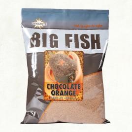 Підгодовувальна суміш Chocolate Orange Groundbait 1.8kg