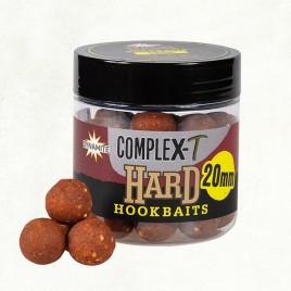 Бойлы насадочные Hard Hook Baits - CompleX-T 20mm