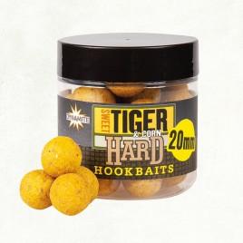 Бойлы насадочные Hard HookBait - Sweet Tiger & Corn 20mm