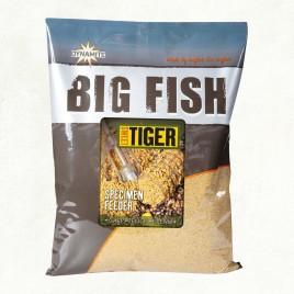 Підгодовувальна суміш Sweet Tiger Specimen Feeder Groundbait 1.8kg