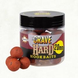 Бойлы насадочные Hard Hook Baits - Crave 20mm