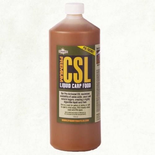Жидкий ликвид Dynamite Baits CSL Premium Liquid 1L Carp Food - DY336
