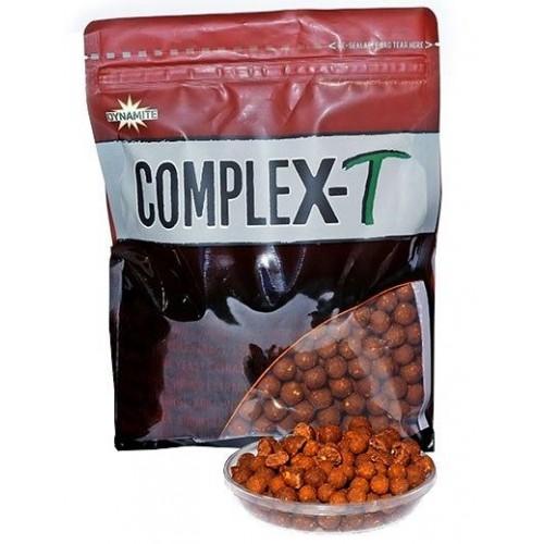 Тонущие бойлы Dynamite Baits CompleX T 12mm S\L 1kg DY1080