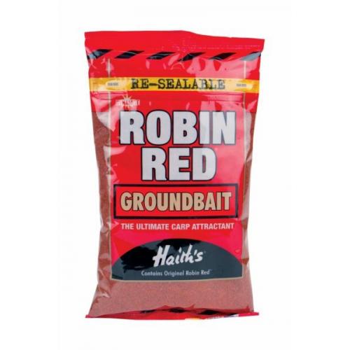 Сухой корм Dynamite Baits Robin Red Groundbait 900g DY108