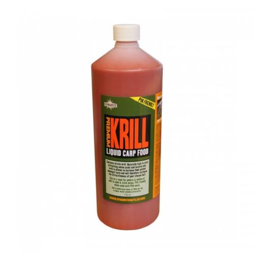 Ликвид Dynamite Baits Krill Liquid 1 L - DY337