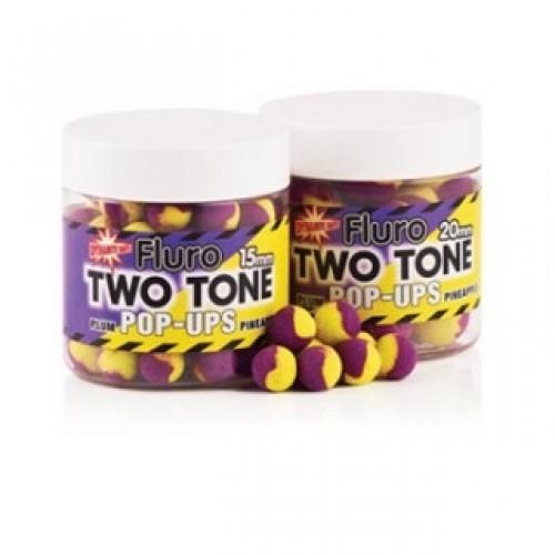 Two Tone Plum & Pineapple 15mm бойлы Dynamite Baits