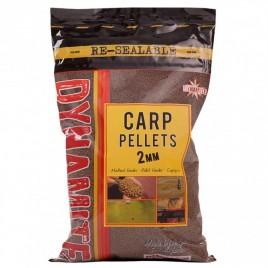 Пеллетс Dynamite Baits Carp Pellets 2mm 14 x 700g