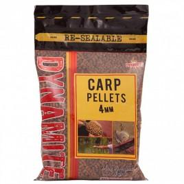 Пеллетс Dynamite Baits Carp Pellets 4mm 14 x 700g