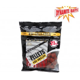 Source Pellets - 21mm Pre-Drilled 350g BAG пеллетс Dynamite Baits - DY149