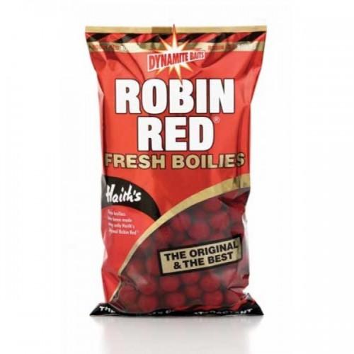 Бойлы Dynamite Baits Robin Red S/L 10mm 1kg DY044
