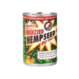 Tinned Chilli Hemp 350g конопля Dynamite Baits - DY204