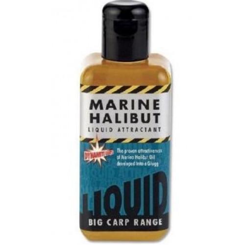 Ликвид Dynamite Baits Marine Halibut Liquid 250ml DY282
