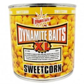 Sweetcorn 340g консерва Dynamite Baits