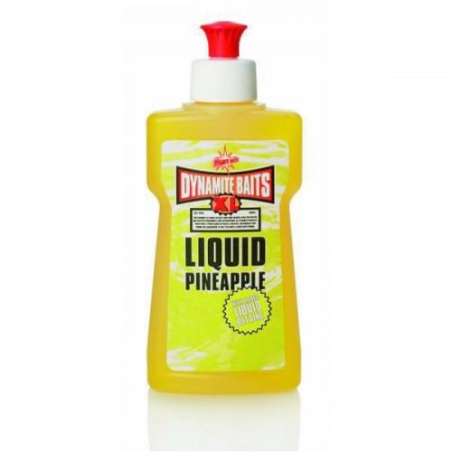 Ликвид Dynamite Baits XL Liquid Pineapple - XL857