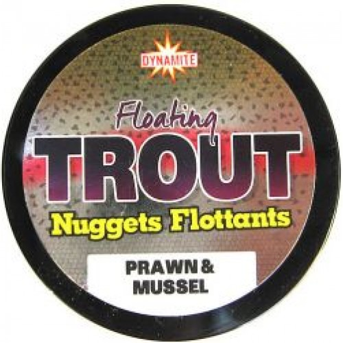 Tone Flt Ngt Prawn/Mussel жидкая прикормка Dynamite Baits