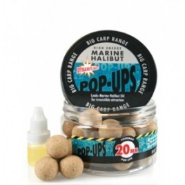 Бойлы Dynamite Baits Marine Pop Up 15mm Pots - DY249