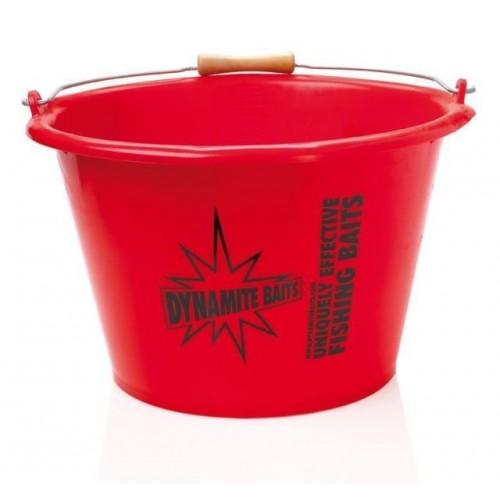 Ведро для прикормки Dynamite Baits Mixing Bucket Cove 17л