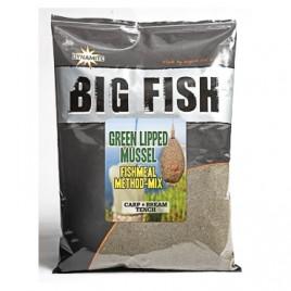 Прикормка Dynamite Baits GLM Fishmeal Method Mix 1.8kg DY1471