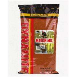 Прикормка Dynamite Baits Margin Mix Groundbait 1.8kg DY1472