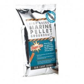 Прикормка Dynamite Baits Marine Pellet Groundbait 1kg - DY013