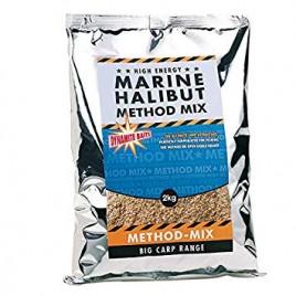 Прикормка Dynamite Baits Marine Halibut (Палтус) Method Mix 2kg - DY107