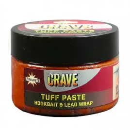 Паста Dynamite BaitsTuff Paste Crave and Lead Wrap  - DY1202