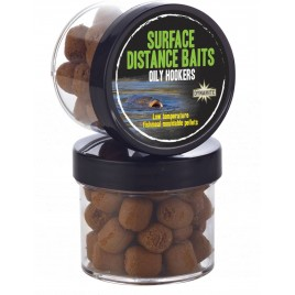 Паста Dynamite BaitsSurface Distance Brown Paste/pellet  - DY240