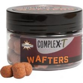 Бойлы Dynamite Baits Wafter CompleXT 15mm Dumbells - DY1220