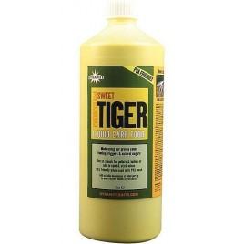 Ликвид DYNAMITE BAITS Premium Sweet Tiger Liquid Carp Food - 1 litre - DY1190