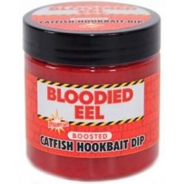 Дип DYNAMITE BAITS Bloodied Eel Catfish Dip - 270ml - DY879