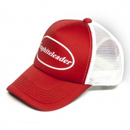 Кепка Graphiteleader MESH CAP B RED