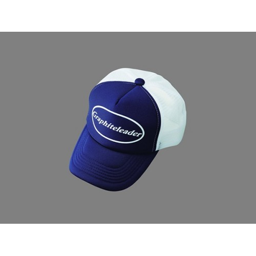 Кепка Graphiteleader MESH CAP B BLUE
