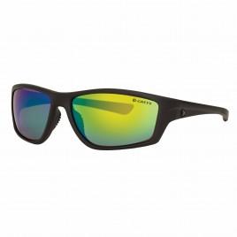 Солнцезащитные очки G3 SUNGLASSES (MATT CARBON/GREEN MIRROR)
