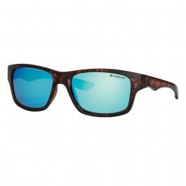 Солнцезащитные очки  G4 SUNGLASSES (GLOSS TORTOISE/BL MIRROR)