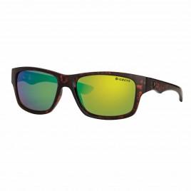 Солнцезащитные очки G4 SUNGLASSES (GLOSSTORTOISE/GRN MIRROR)