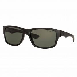 Солнцезащитные очки G4 SUNGLASSES (MATT BLACK/GREEN/GREY)