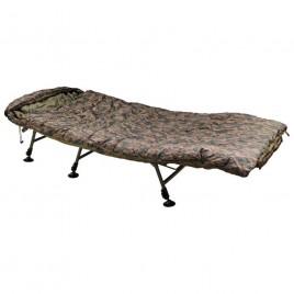 Спальний мішок JRC Rova Wide Fleece Sleeping Bag 220/100см
