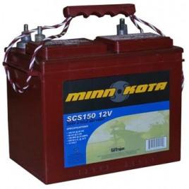 Акумулятор Minn Kota 12 V 100 - SCS150